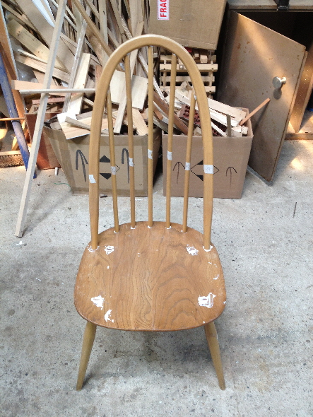 Specialist Ercol Furniture Repair And Restoration Services